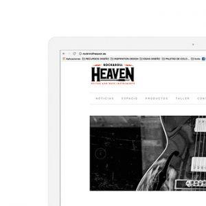 diseno-web-valencia-rock&roll-heaven-proyectos