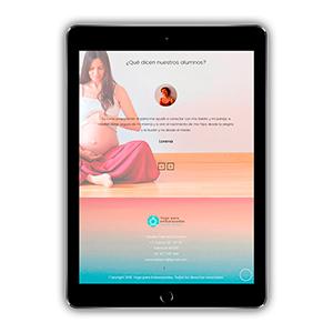 diseno-web-valencia-yoga-para-embarazadas-proyectos