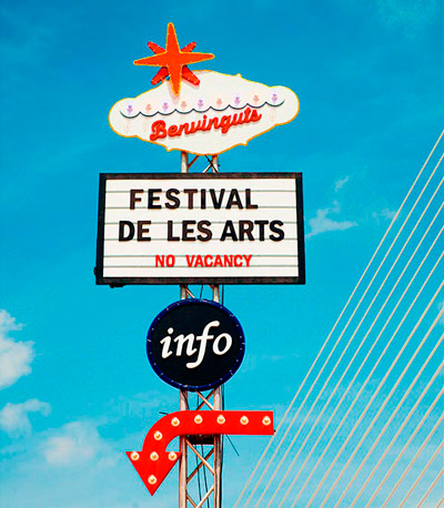 Festival de les Arts ´16
