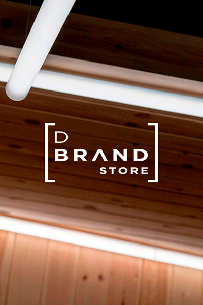 D Brand Store
