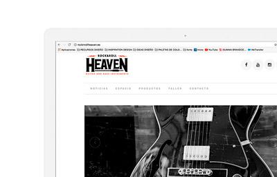 RocknRoll Heaven